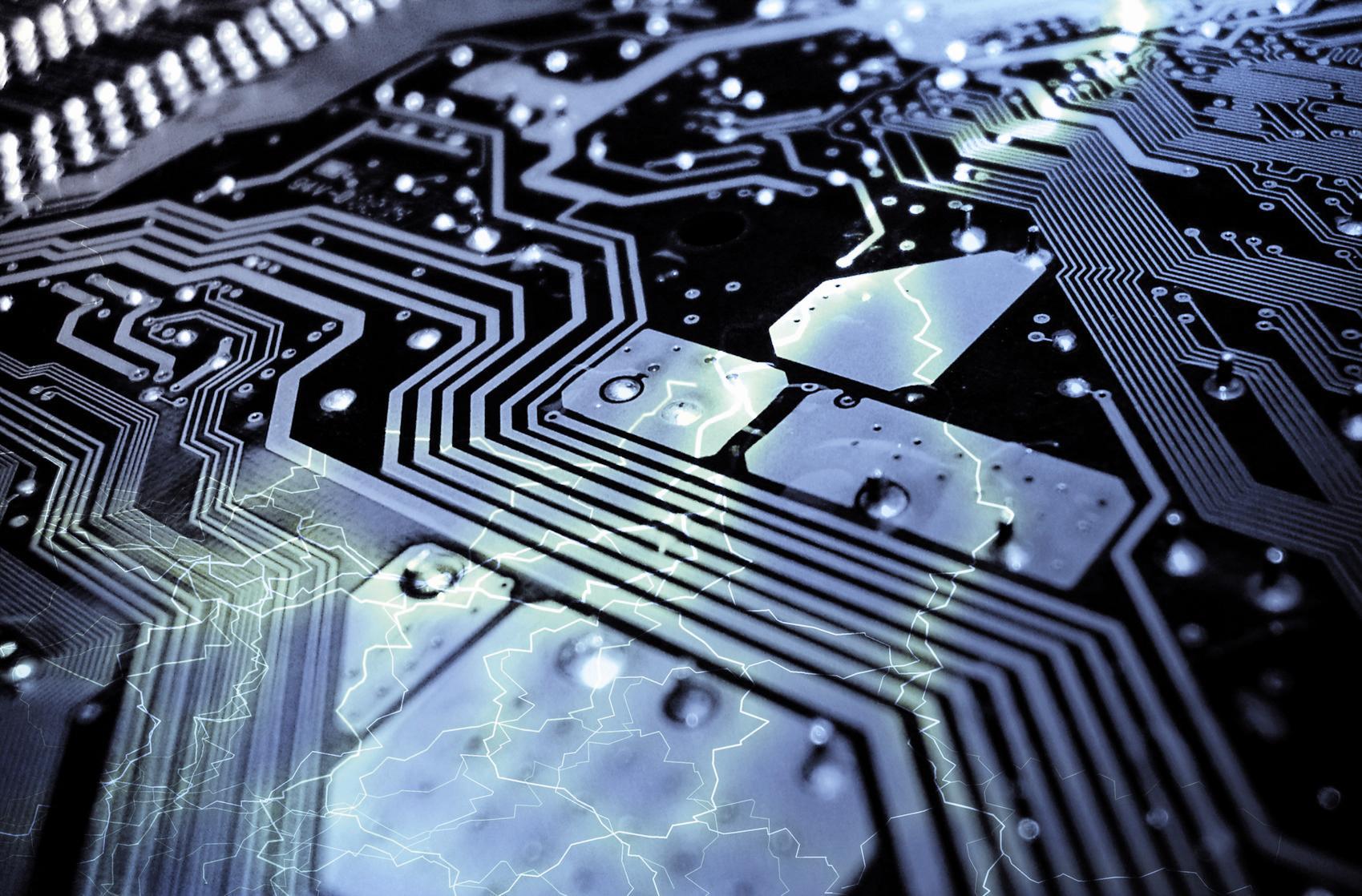 Industrie et Systèmes complexes