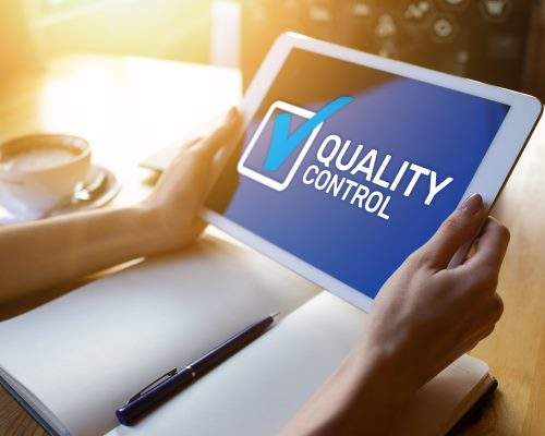 PLM for quality control in catering