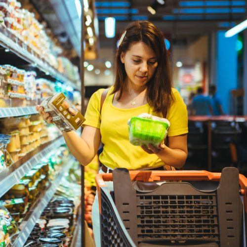 food complaint management and PLM