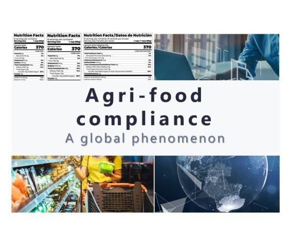 Agri-food compliance, a global phenomenon