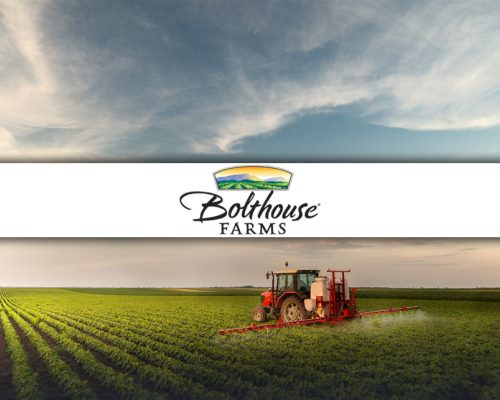 Lascom's PLM solution at Bolthouse Farms (Campbell's)