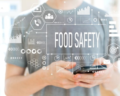 Ensuring food safety is a the first priority of quality management.