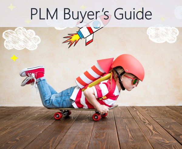 Buyer's guide to choose the best PLM software