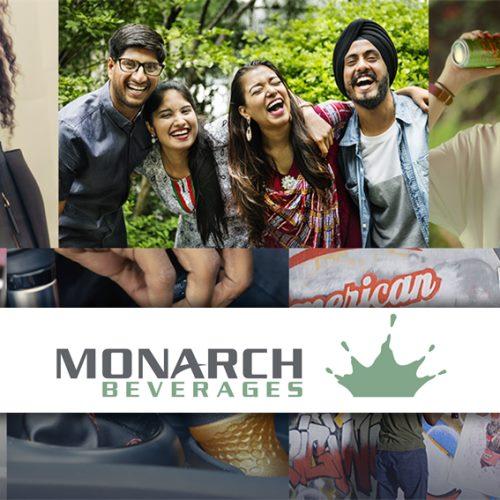 Monarch Beverages and Lascom PLM