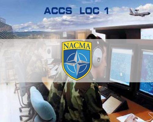 Lascom and NACMA