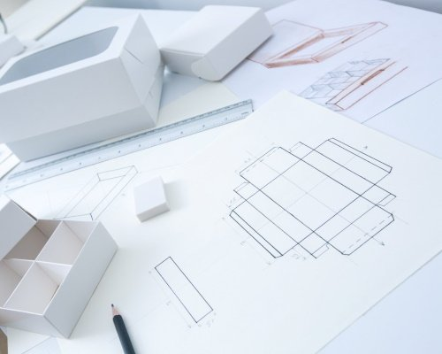 The complexity of packaging development involves much expertise