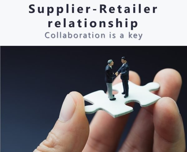 Collaboration is a key of success in retail