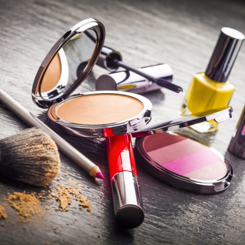 product typology management in cosmetic formulation with PLM