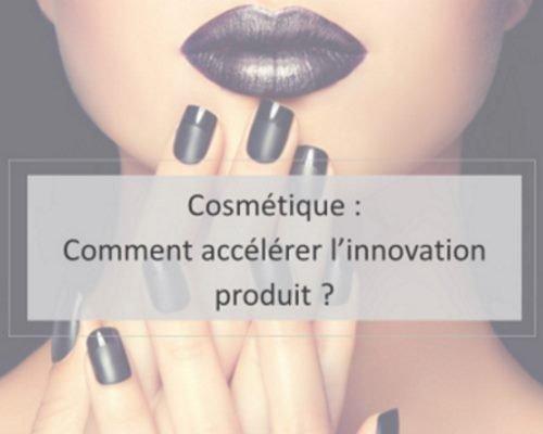 Inoovation cosmétique