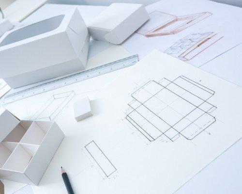 La complexité du développement de packaging implique de nombreuses expertises.