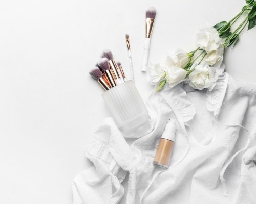 Cosmetic product and project portfolio management