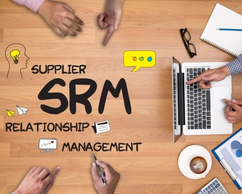 Supplier Relationship Management (SRM) is a critical component of new product development projects.