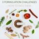 food formulation development